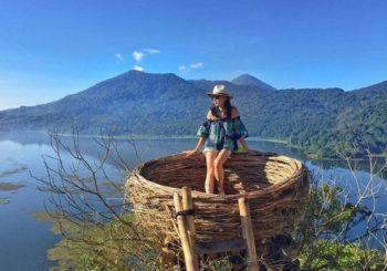 Wanagiri Hidden Hill Bali