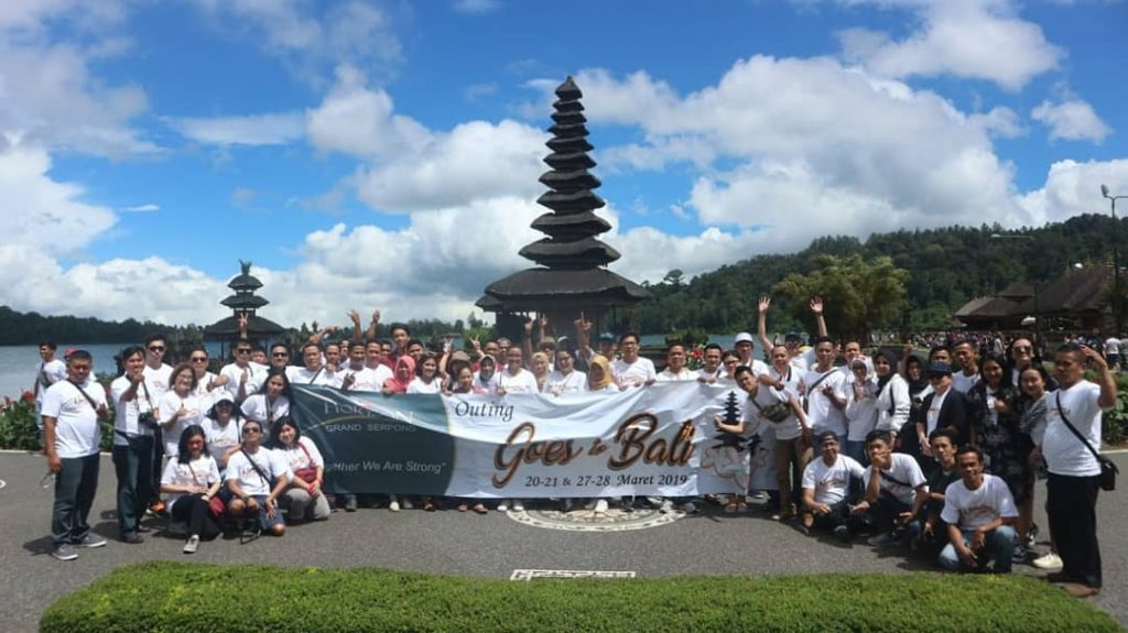 Paket Tahun Baru di Bali
