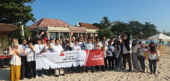 promo liburan lebaran ke Bali